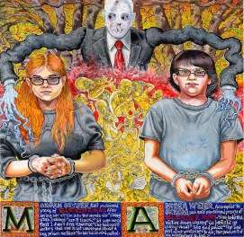 No One Enters The Lords House