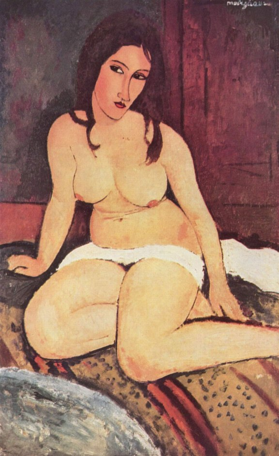 by Modigliani