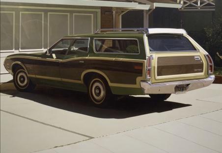 station-wagon