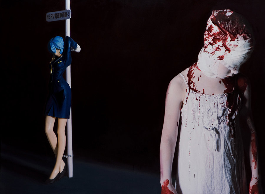 The Disasters of War 6