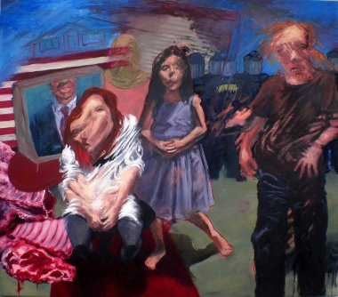 Those Who Represent Threatsvvvvvvvv