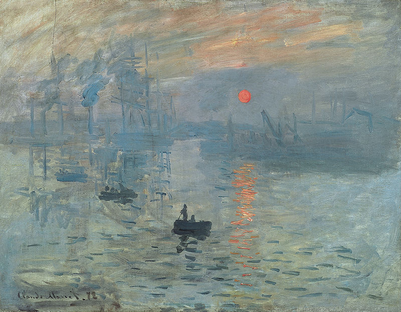 monet-impression-sunrise