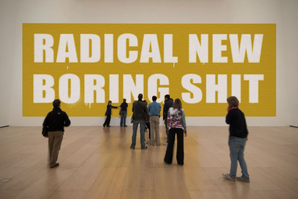 Radical-new-boring-shit-revides