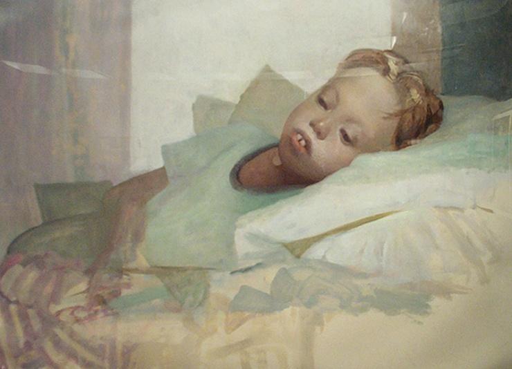 Vincent Desiderio (10)