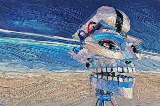 Awakening of AI