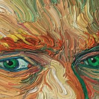 Anniversary of Van Gogh Severing His Ear.