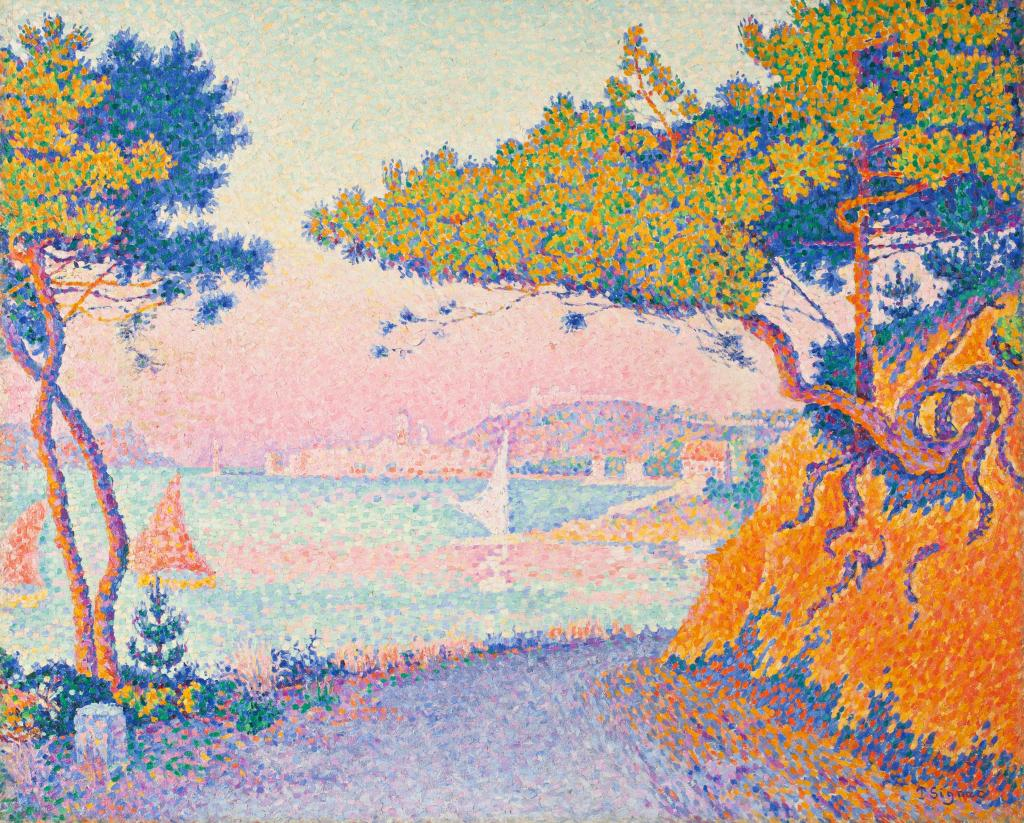 golfe_juan_by_paul_signac_1863-1935_-_img_7171