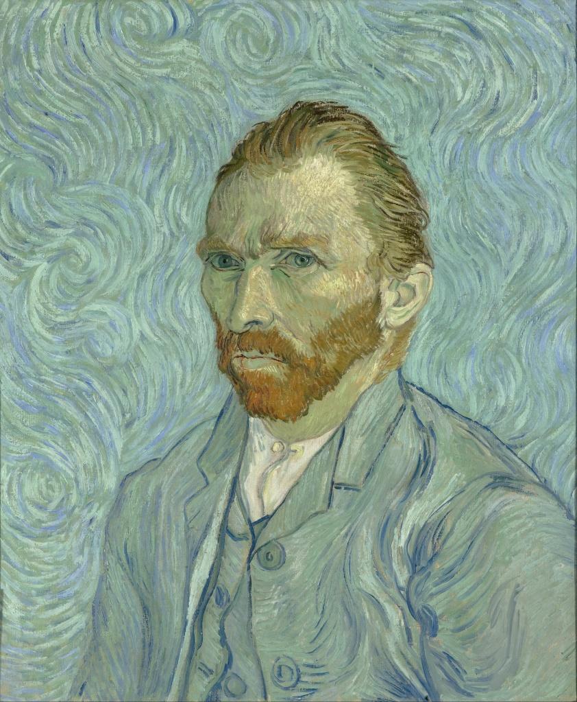 vincent_van_gogh_-_self-portrait 1889