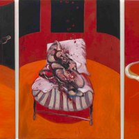Everything You Never Wanted to Know about Francis Bacon, in HD