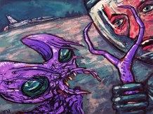 #3 In Mortal Space Combat