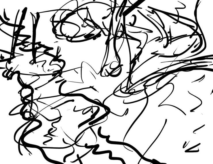 original-one-minute-sketch