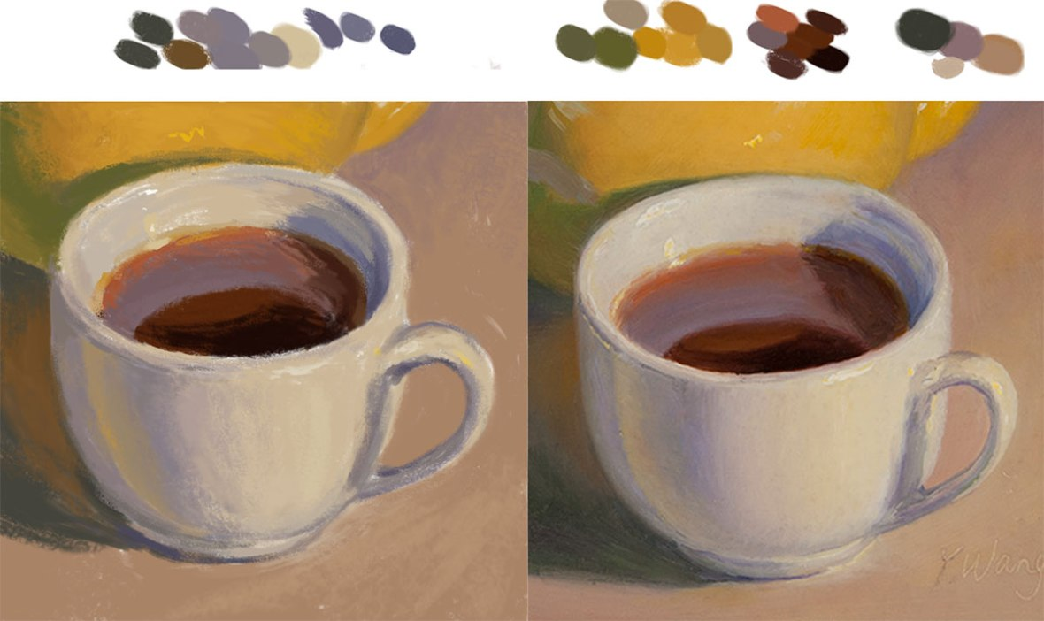painting-practice