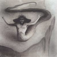 Eerie Alfred Kubin: Forgotten Pioneer of Symbolism, Expressionism, and Surrealism