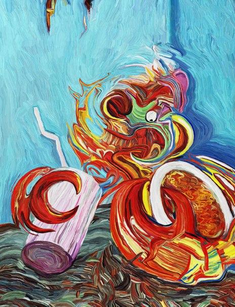 Seafood Spaghetti Sunday-copy