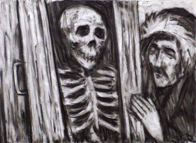 Visiting Death