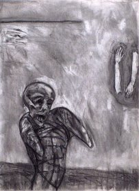 Untitled with missing arms