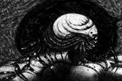 #04 Gorgon Odalisque