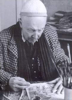 Kubin 1950