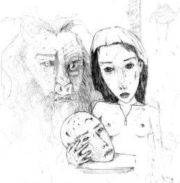pieta_dulcinea_by_erickuns-d4mzj7y