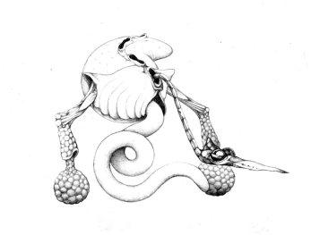 surrealist_creature_by_erickuns-d4mzjdf