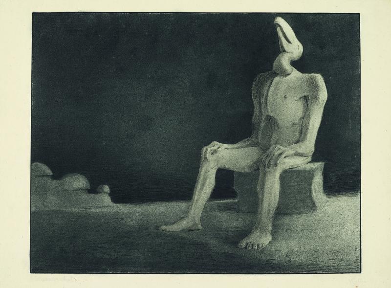 The Past (Forgotten - Sunken) 1901