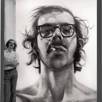 Chucking out Chuck Close for Allegedly Being Naughty