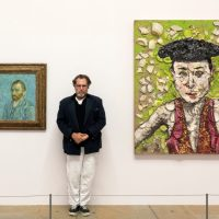Julian Schnabel's Clueless Self-Indictment