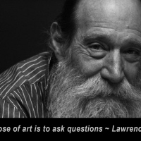 Abominable Ideas About Art #5: The Purpose of Art is to Ask Questions