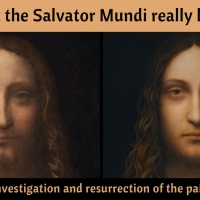 New Video: What Did The Salvator Mundi Really Look Like?