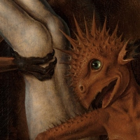 'The Fall of the Damned', by Dirk Bouts (1470): a Masterful Conjuring of Hell